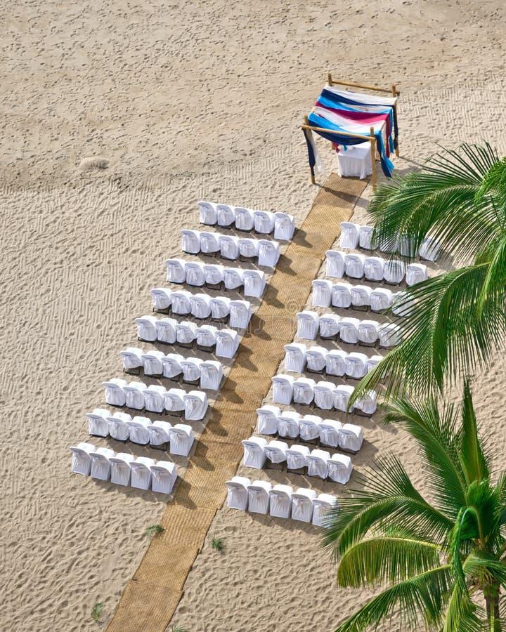 Download Wedding Chapel In Front Of The Ocean Stock Image - Image: 11598099