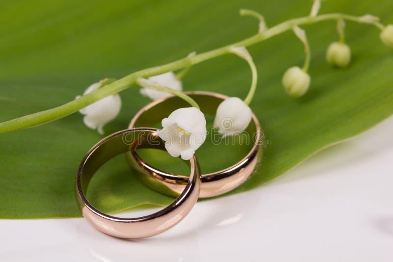 Wedding concept stock photography