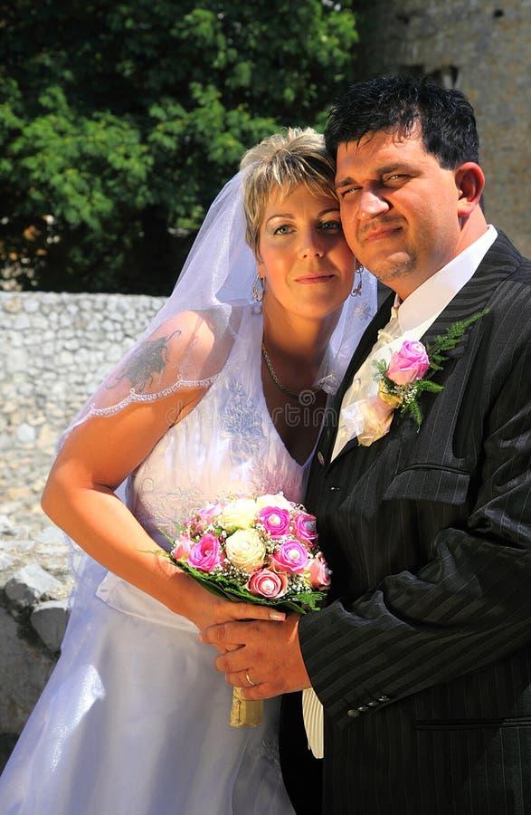 Download Wedding Couple Royalty Free Stock Photo - Image: 11147215