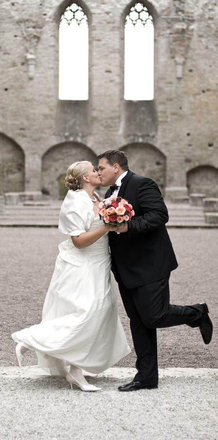 Download Wedding Couple Royalty Free Stock Image - Image: 12958116