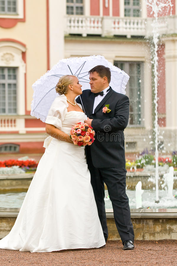 Download Wedding couple stock photo. Image of loyalty, faith, lovely - 13071618