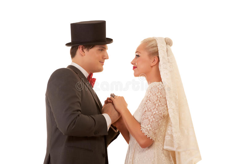 Download Wedding Couple Stock Images - Image: 23421894