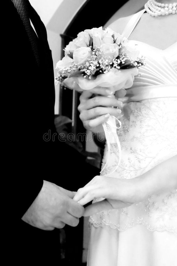 Download Wedding Couple Stock Images - Image: 6372444