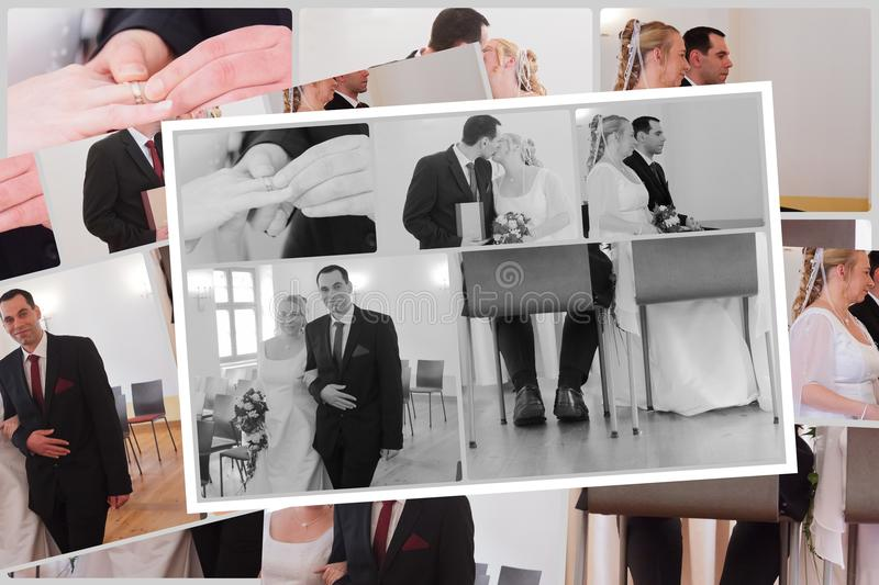 Download Wedding Couple stock image. Image of dating, couple, registry - 39506585