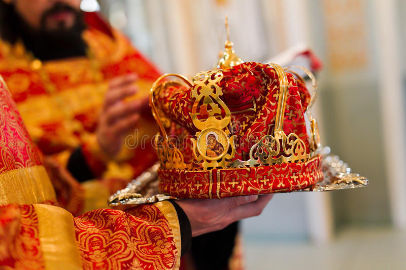 Download Wedding crown stock photo. Image of culture, decoration - 33255896