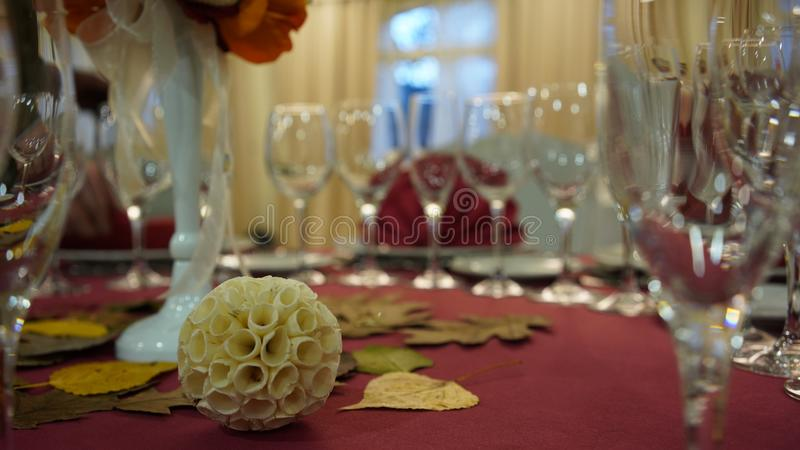 The wedding day royalty free stock photos