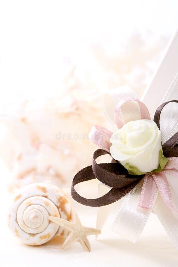 Download Wedding decoration stock image. Image of invitation, closeup - 22332917