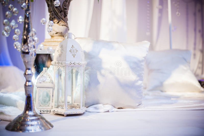 Download Wedding Decoration Stock Photo - Image: 40804217