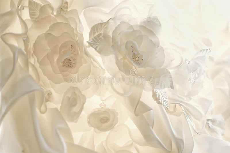 Wedding detail royalty free stock photography