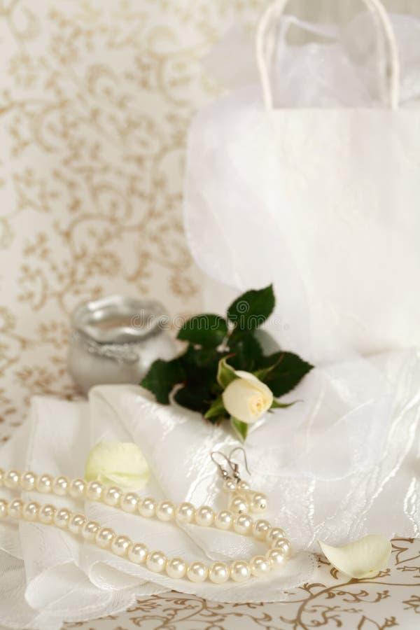 Free Wedding Detail Stock Image - 1984301