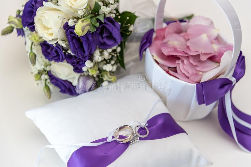 Wedding detail photos are an integral and important part of a Weddings royalty free stock photography