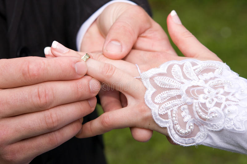 Download Wedding Details Royalty Free Stock Photo - Image: 9999595