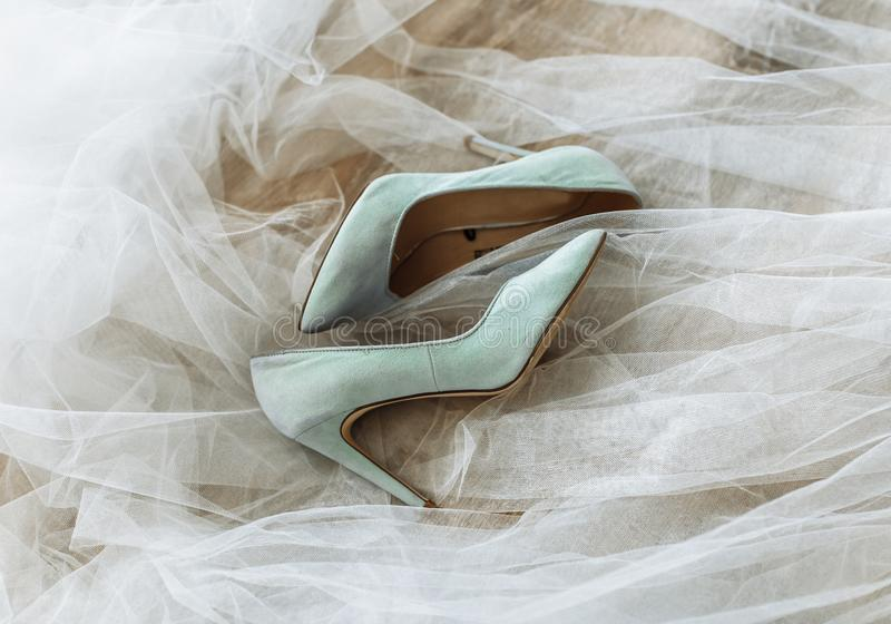 Wedding details. / Photo for words stock photo