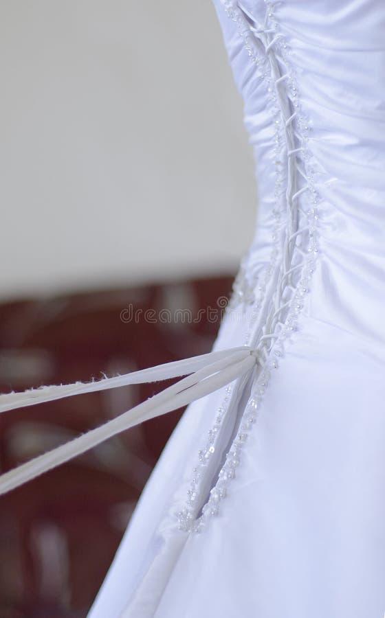 Free Wedding Dress Stock Photography - 15351002