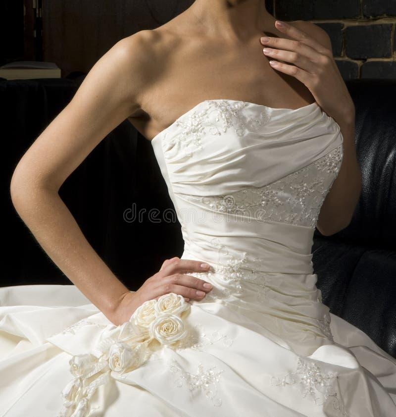 Download Wedding Dress Stock Photography - Image: 16798962