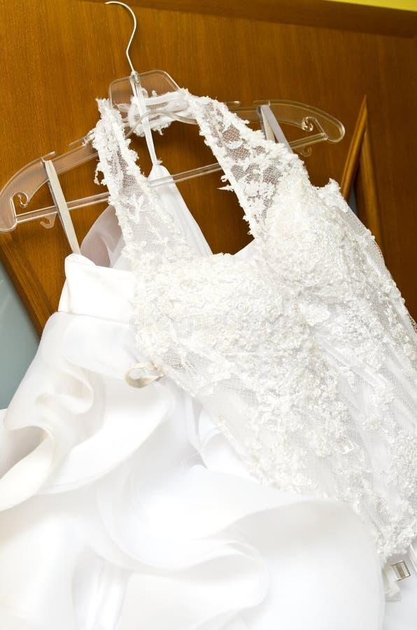 Download Wedding dress stock image. Image of lace, bridal, dress - 25279943