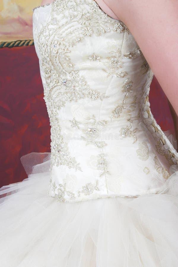 Free Wedding Dress Stock Photography - 8897352