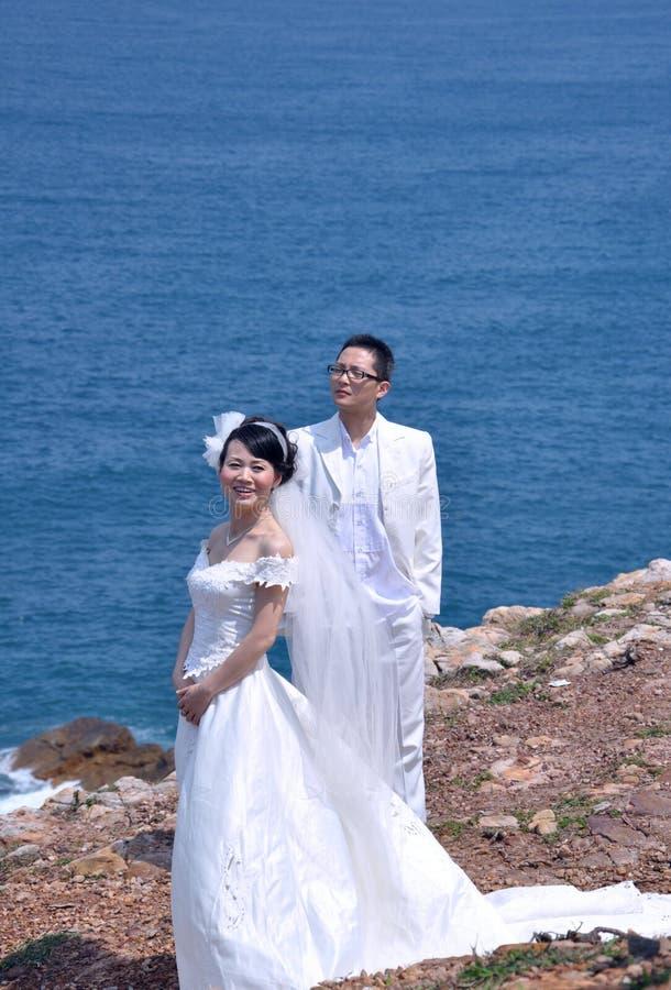 Download Wedding dress stock photo. Image of white, bridegroom - 9376130
