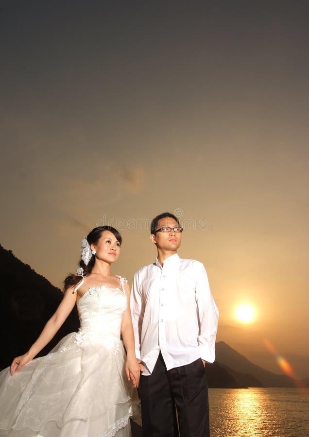 Free Wedding Dress Royalty Free Stock Image - 9418306