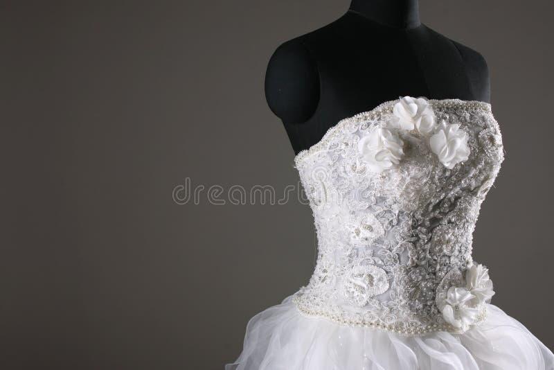 Reception Ceremony Length: Wedding Dress Stock Image. Image Of Beautiful, Bride