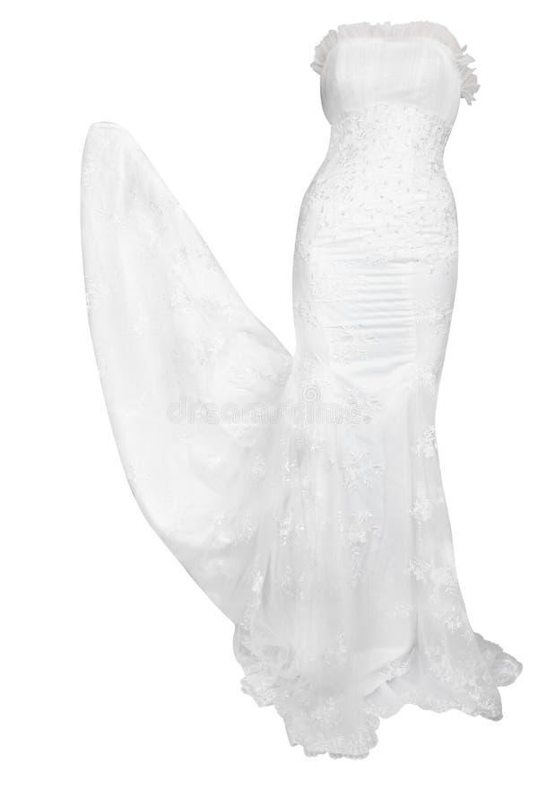 Download Wedding dress stock image. Image of ball, wife, women - 30654629