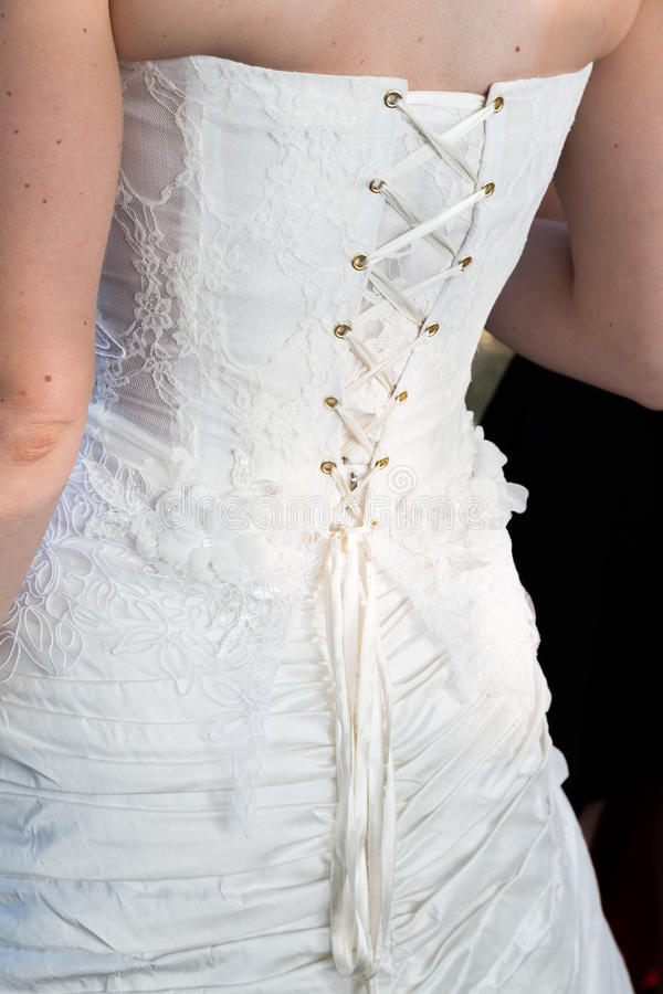 Download Wedding dress stock image. Image of white, beautilful - 32906813