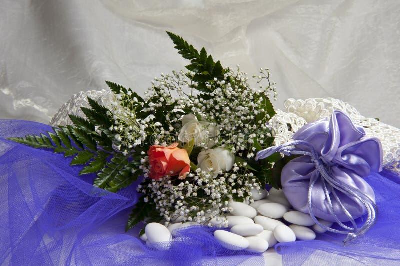 Wedding Favors 020 royalty free stock photos
