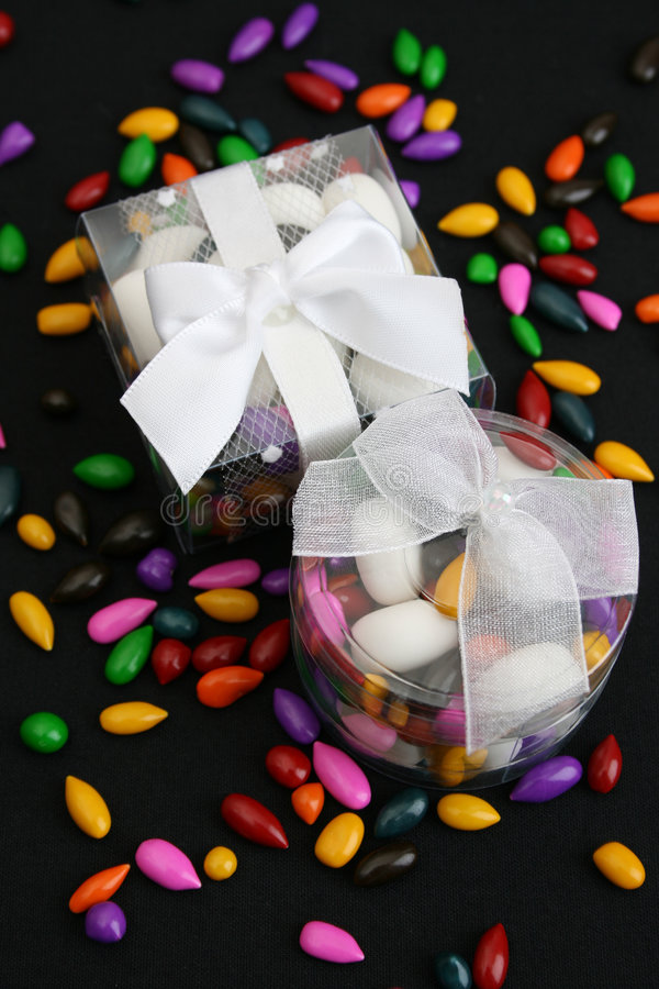 Free Wedding Favors Stock Images - 5429554