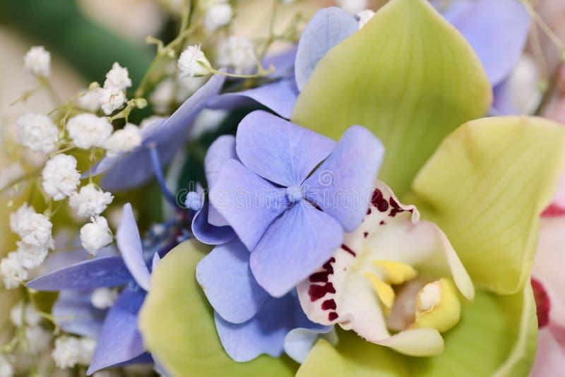 Download Wedding Flower Bouquet Stock Photo - Image: 83714463