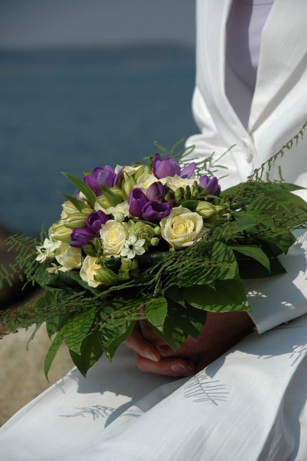 Download Wedding flowers stock photo. Image of enduring, coastline - 1407496