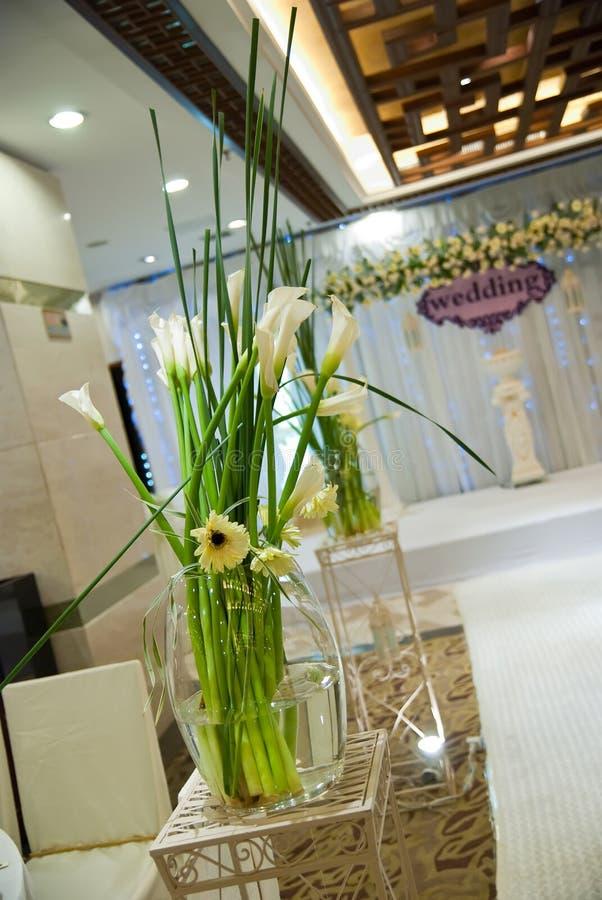Free Wedding Flowers Royalty Free Stock Image - 14303106
