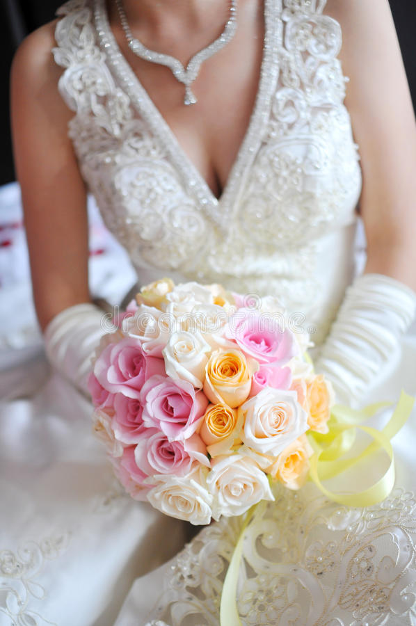 Free Wedding Flowers Royalty Free Stock Images - 33473309
