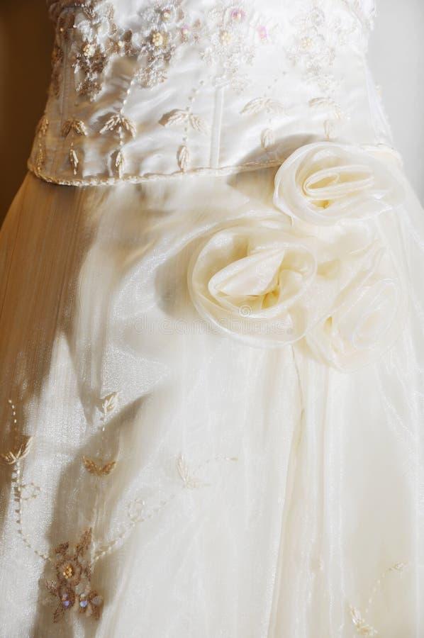 Free Wedding Gown Royalty Free Stock Photos - 14729898
