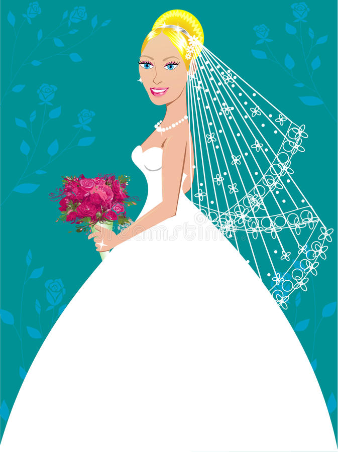 Download Wedding Gown 3 Royalty Free Stock Photo - Image: 12949025