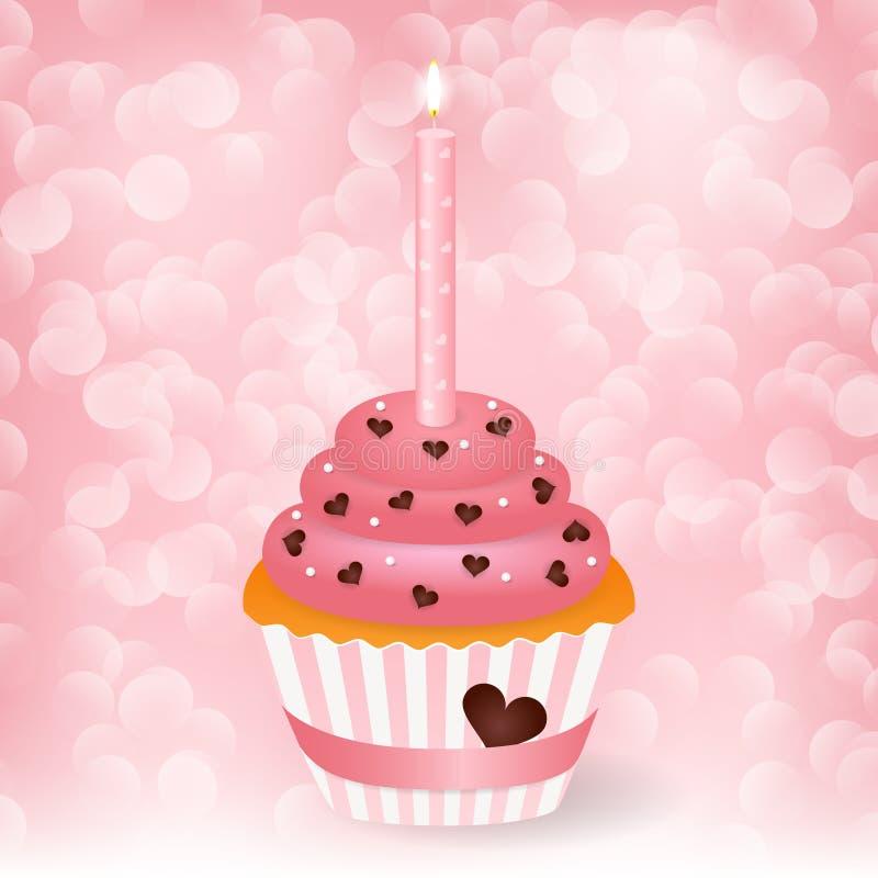 Download Wedding greeting card stock vector. Image of dessert - 21299517