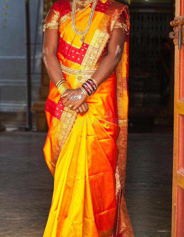 Marriage tamil girl