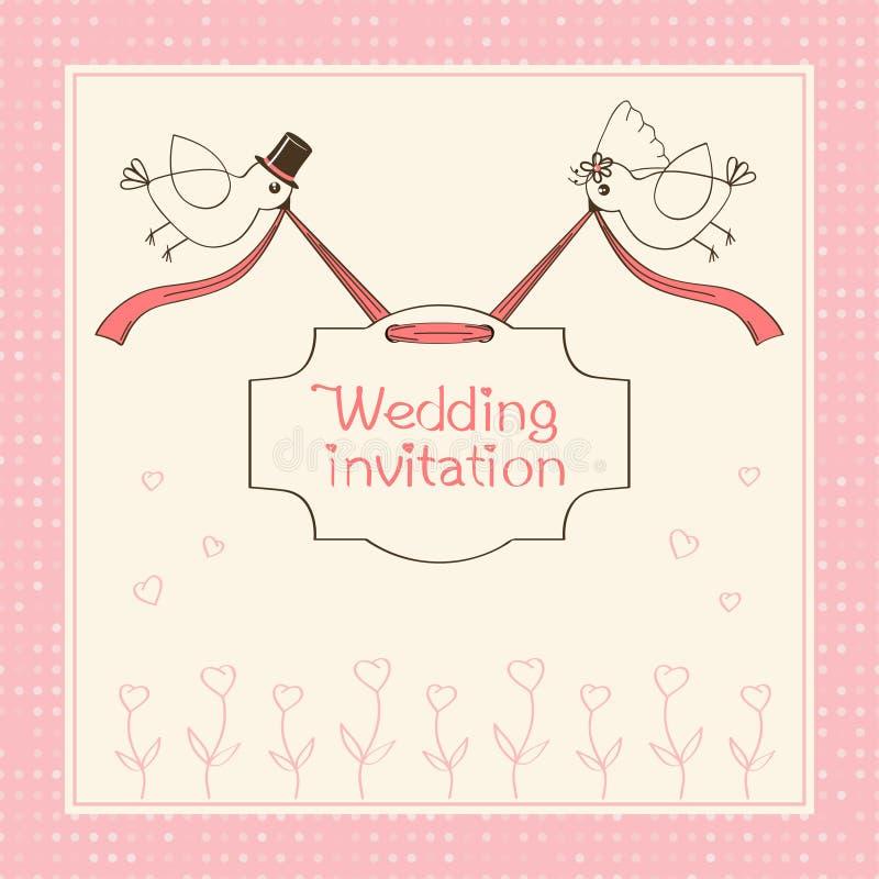 Free Wedding Invitation Stock Photos - 30668983