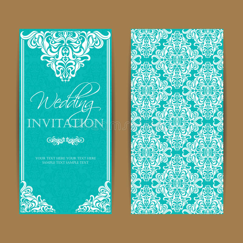 Free Wedding Invitation And Save The Date Cards Stock Images - 98288694