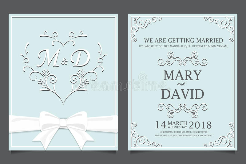 Valentines Day Wedding Invitations Nevse Kapook Co