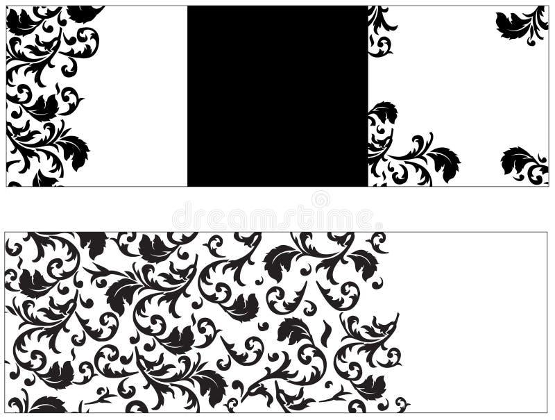 Download Wedding Invite stock vector. Illustration of greeting - 9496026