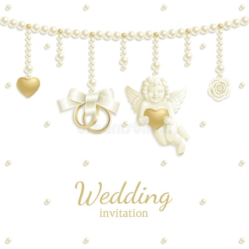 Download Wedding jewel background stock vector. Illustration of elegance - 18459978