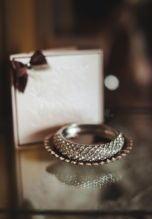 Download Wedding jewelry stock photo. Image of stone, elegance - 39512638