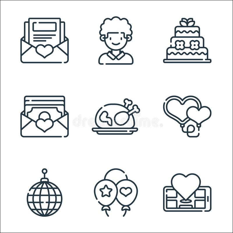 Free Wedding Line Cliparts, Download Free Clip Art, Free Clip Art on Clipart  Library