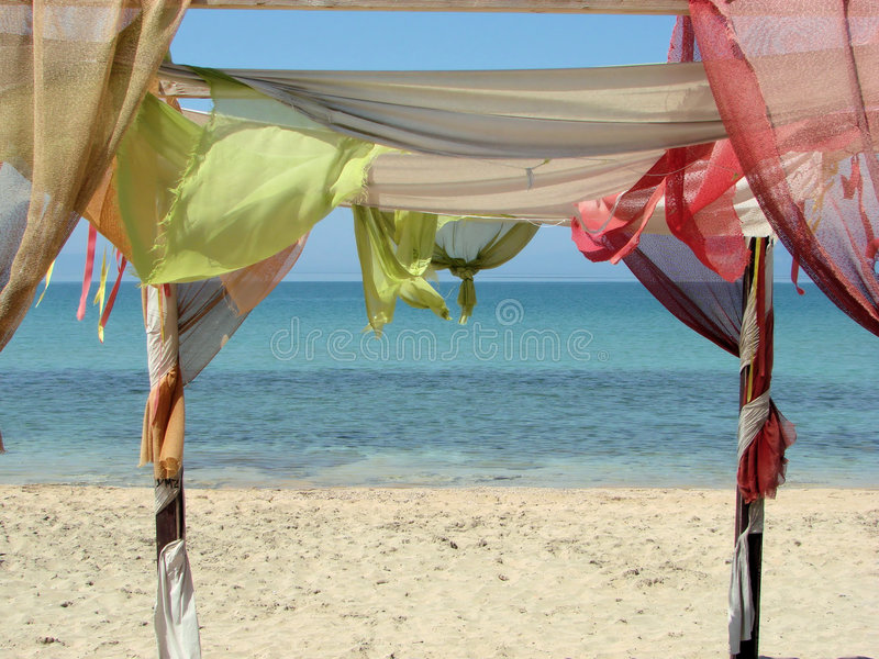 Download Wedding location stock photo. Image of beach, dream, holiday - 9217930