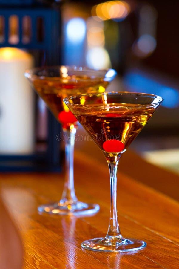 Free Wedding Martinis Royalty Free Stock Photography - 28330497