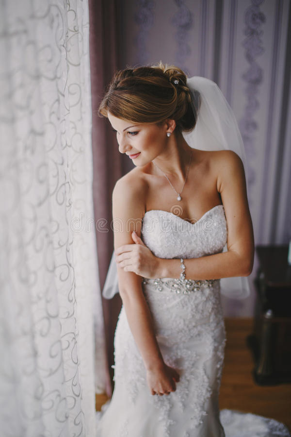 Wedding photo royalty free stock photography