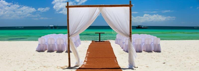 Download Wedding reception stock photo. Image of exotic, landscape - 13737772