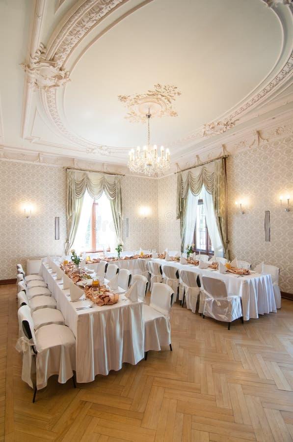 Download Wedding reception stock image. Image of fork, design - 24875153