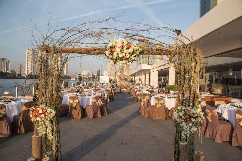 Reception Ceremony Length: Wedding Ceremony Stock Photo. Image Of Cutlery, Knife