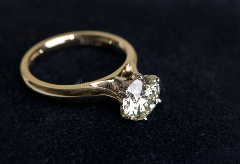 Download Wedding ring stock image. Image of rock, jewelry, bands - 3175251